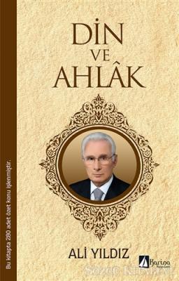 Ali Yıldız - Din ve Ahlak | Sözcü Kitabevi