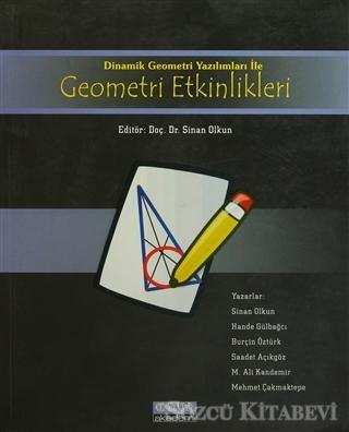 Dinamik Geometri Yazılımları ile Geometri Etkinlikleri