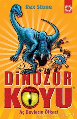 Dinozor Koyu 15 - Aç Devlerin Öfkesi