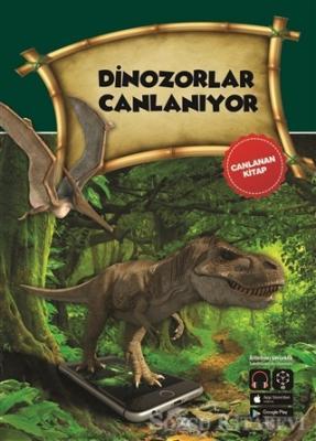 Dinozorlar Canlanıyor