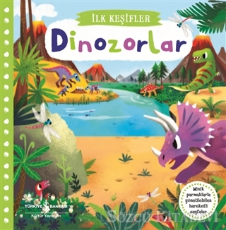 Dinozorlar - İlk Keşifler