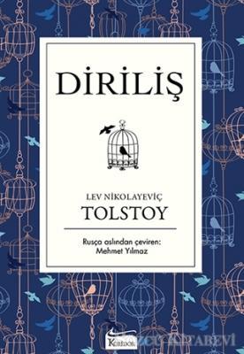 Lev Nikolayeviç Tolstoy - Diriliş | Sözcü Kitabevi