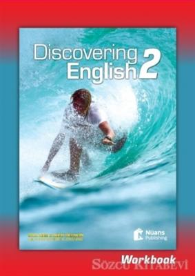 Discovering English 2 (Workbook)