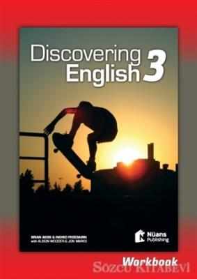 Discovering English 3 (Workbook)