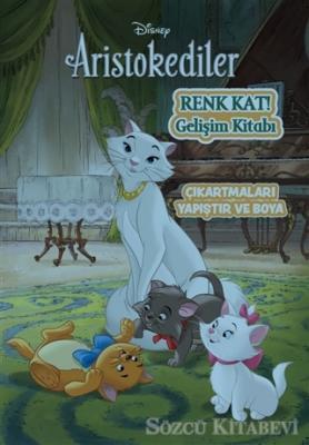 Kolektif - Disney Aristokediler | Sözcü Kitabevi