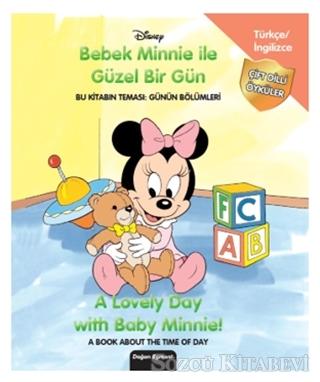 Kolektif - Disney Bebek Minnie İle Güzel Bir Gün - A Lovely Day With Baby Minnie! | Sözcü Kitabevi