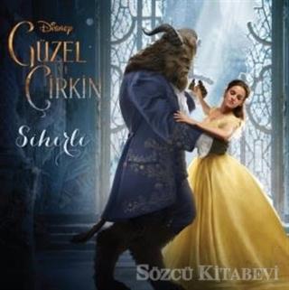 Disney Güzel ve Çirkin Sihirli