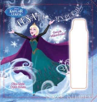 Disney Karlar Ülkesi - Elsa İle Sen de Söyle