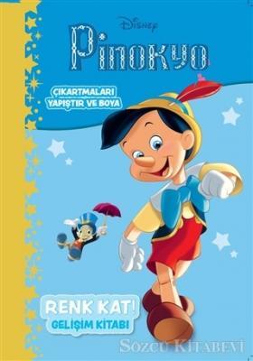 Disney Pinokyo