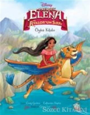Disney Prenses Elena ve Avalor'un Sırrı