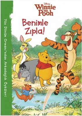 Disney Winnie the Pooh : Benimle Zıpla!