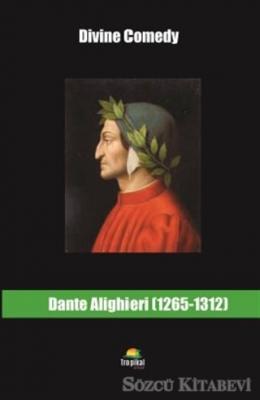 Dante Alighieri - Divine Comedy   Sözcü Kitabevi