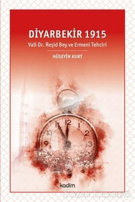 Diyarbekir 1915
