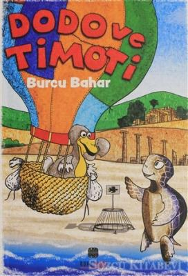Dodo ve Timoti