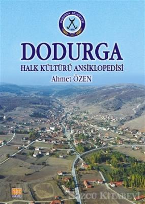 Dodurga - Halk Kültürü Ansiklopedisi