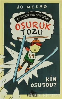 Doktor Proktor'un Osuruk Tozu: Kim Osurdu?