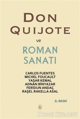 Don Quijote ve Roman Sanatı