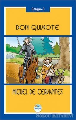 Don Quixote Stage 3