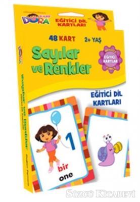 Dora - Sayılar ve Renkler