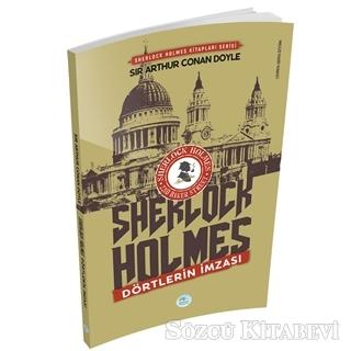 Sir Arthur Conan Doyle - Dörtlerin İmzası - Sherlock Holmes   Sözcü Kitabevi