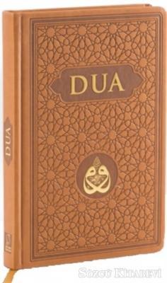 Dua (Evrad-ı Şerife) Büyük Boy Arapça+Türkçe - Taba