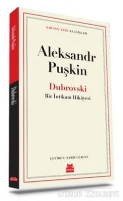 Aleksandr Puşkin - Dubrovski | Sözcü Kitabevi
