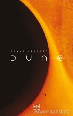 Frank Herbert - Dune   Sözcü Kitabevi