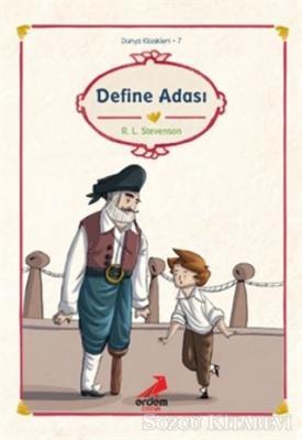 Dünya Çocuk Klasikleri - Define Adası