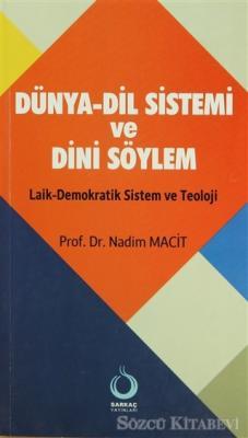 Dünya-Dil Sistemi ve Dini Söylem