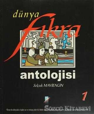 Dünya Fıkra Antolojisi (2 Kitap Takım)
