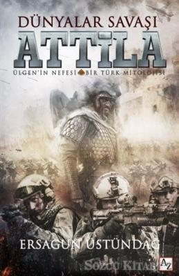 Dünyalar Savaşı Atilla