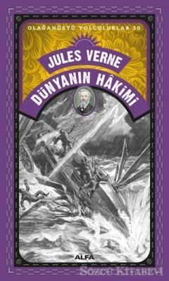Jules Verne - Dünyanın Hakimi | Sözcü Kitabevi