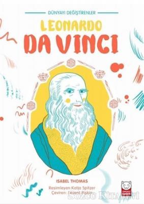 Dünyayı Değiştirenler - Leonardo Da Vinci