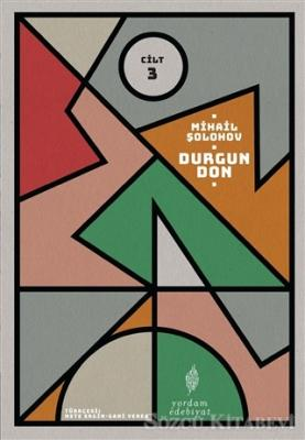 Durgun Don - 3. Cilt