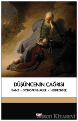Immanuel Kant - Düşüncenin Çağrısı | Sözcü Kitabevi