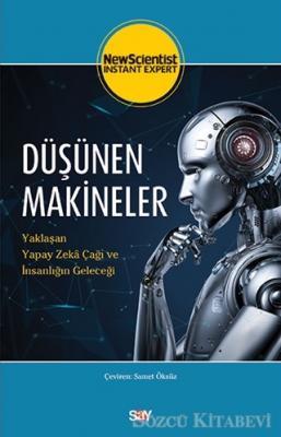 New Scientist - Düşünen Makineler | Sözcü Kitabevi