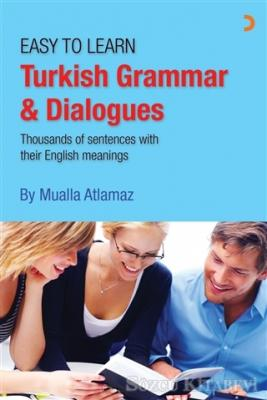 Easy to Learn Turkish Grammar and Dialogues