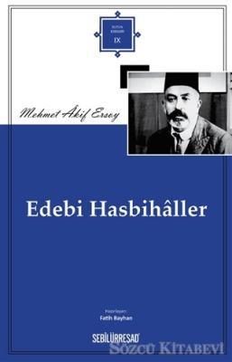 Edebi Hasbihaller