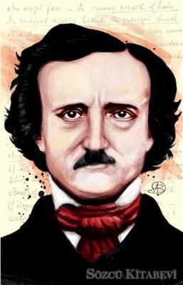 Edgar Allan Poe - Yumuşak Kapak Defter