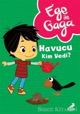 Ege ile Gaga – Havucu Kim Yedi?