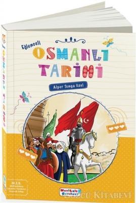 Eğlenceli Osmanlı Tarihi