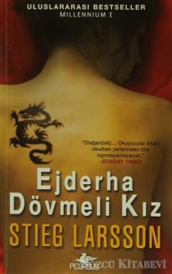 Stieg Larsson - Ejderha Dövmeli Kız | Sözcü Kitabevi