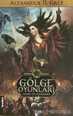 Ejderha Kraliçe - Gölge Oyunları