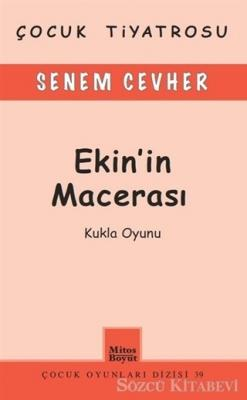 Ekin'in Macerası