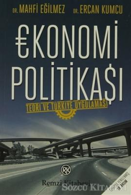 Mahfi Eğilmez - Ekonomi Politikası | Sözcü Kitabevi