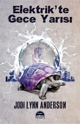 Jodi Lynn Anderson - Elektrik'te Gece Yarısı | Sözcü Kitabevi