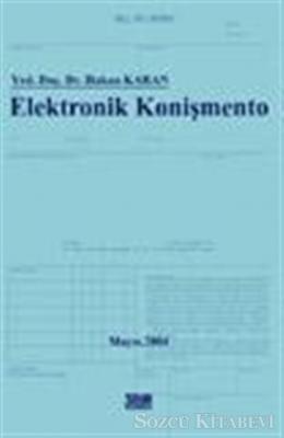 Elektronik Konişmento