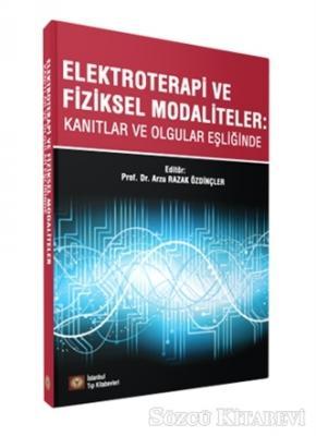 Elektroterapi ve Fiziksel Modaliteler