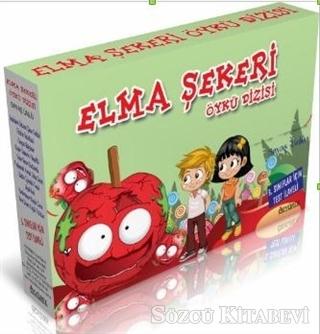 Elma Şekeri Öykü Dizisi (10 Kitap Kutulu)