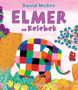 Elmer ve Kelebek